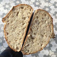 Healthy Homemade Bread, Homemade Breads, Vegan Bread, Bread Rolls, Bread Baking, Bread Recipes, Bakery, Food, Homemade Rolls