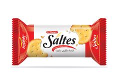 Olympic Saltes Biscuits on Behance