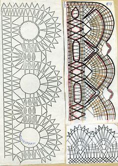 михайловское кружево, учебные сколки Bobbin Lace Patterns, Textiles, Lacemaking, Lace Heart, Lace Jewelry, Lace Border, Lace Detail, Tatting, Free Pattern