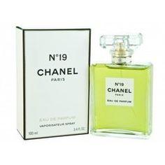 Chanel N°19 100ml