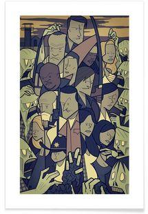 Affiches de film en ligne | JUNIQE