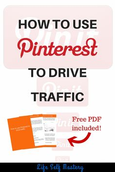 Pinterest is the number one tool bloggers and entrepreneurs use to build their brands - take advantage of the platform with these tips! If you're wondering how to go about that, check out how you can use Pinterest to grow your online presence and see your page views sky rocket.
