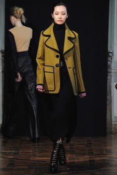 Véronique Leroy Herfst/Winter 2015-16 (20)  - Shows - Fashion