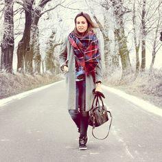 Zajrzyjcie na bloga;) #loveandgreatshoesblog #new #newlookfashion #secondhand #wintertime