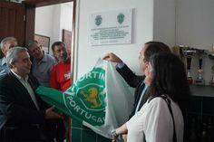 Núcleo de Elvas do Sporting Clube de Portugal assinalou 24º aniversário | Portal Elvasnews