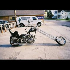Extreme Rake Choppers Pics- Lightning Customs Motorcycle Pictures Blog
