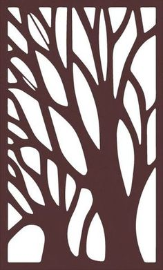 Willow - Artisan Panels, Inc Laser Cut Patterns, Stencil Patterns, Stencil Art, Stencil Designs, Stenciling, Wooden Wall Art, Canvas Wall Art, Cnc Cutting Design, Origami Paper Art