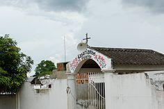 Cementerio Palenque