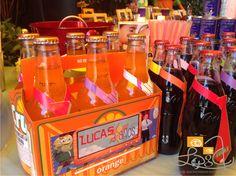#atenciónatención #beveragebar #handmadeevents #loga