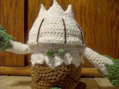 Kat's Creations: Snover