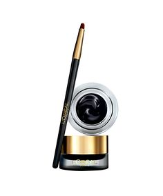 L'Oréal Paris Infallible Gel Lacquer Liner 24 Hour. Cheaper version of the mac liquid liner pot?