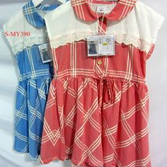 Cheap cotton shirt design dress clothes plus size toddlers dresses  contact:moon01@moonyao.com   #KidsClothing #GirlsClothing #BabyClothing #KidsWear  #Pants #Trousers