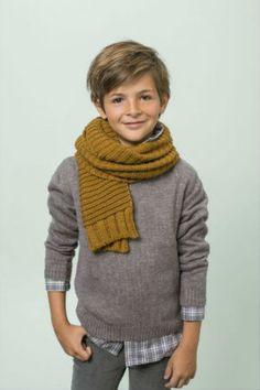 Idée coupe garçon - Coupe garçon : 55 coiffures pour un petit garçon trop mignon !