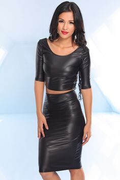 Today is Kiss Day..... Buy Women Leather Skirts Jackets.....geft a sum one special person.....leathernxg.com