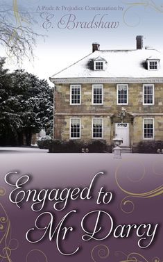 Engaged to Mr Darcy: A Pride and Prejudice Continuation - Kindle edition by Bradshaw, E. Literature & Fiction Kindle eBooks @ Amazon.com. Tea And Books, I Love Books, Great Books, Books To Read, M Darcy, Best Romantic Images, Darcy And Elizabeth, Pride And Prejudice Book, Book Tv