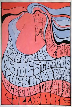 wes wilson posters - Bing Images