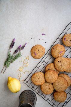 Orange & Almond Cookies   HOMEGROWN KITCHEN