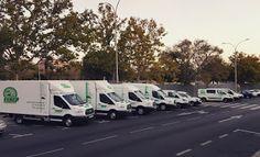 El Blog del alquiler de furgonetas, Cerca Alquiler de Furgonetas: Campaña de Camiones y Furgonetas de la DGT