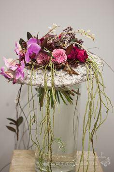 Gallery.ru / Фото #92 - Эксклюзивные букеты цветов от студии флористики Slava Rosca - semynova