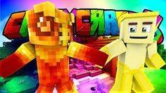 CHUYỆN TÌNH PHƯỢNG HOÀNG (Minecraft Crazy Craft 3.0 #40)