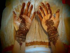 #bridal #henna by Catana