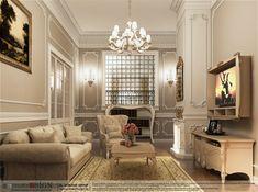 HOUSE IN COTROCENI - ECLECTIC INTERIOR DESIGN - Studio inSIGN Apartment Interior Design, Interior Design Studio, Modern Interior Design, Oriental Design, Design Case, Belle Epoque, Art Deco, House Design, Home Decor