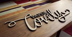 laser cut wood sign…can I get one custom made? laser cut wood sign…can I get one custom made? Laser Art, 3d Laser, Laser Cut Wood, Laser Cut Signs, Laser Cutting Service, Laser Cutter Ideas, 3d Cnc, Cnc Wood, Cnc Projects