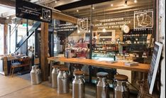 Hobart Cheesemongers Shop tucked under the stairs in the Salamanca Arts Centre.jpg