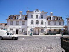 Fachada Frontal - Santarém | Flickr – Compartilhamento de fotos!