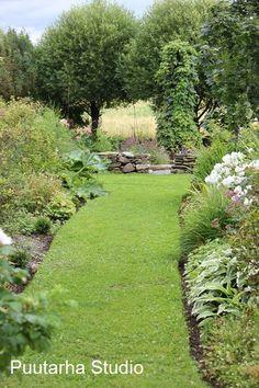 Mikkelin hurmaavat puutarhat | Asuntomessut