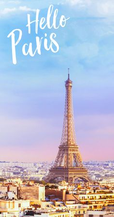 Discover the perfect Paris itinerary. With so many things to do in Paris, it can be hard to narrow down the best places. This guide will walk you through Paris, one stop at a time. #paris #travel