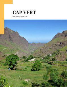 Sur quelle île aller au Cap Vert ? Le Cap-Vert est un archipel de dix îles situé dans l'océan Atlantique, au large des côtes du Sénégal, de la Gambie et de la Mauritanie. #capvert #randonnée #ile #holiday #travel #hiking #afrique #nature