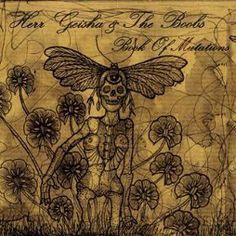 Album: Herr Geisha & The Boobs – Book Of Mutations