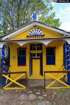 La Maison du Bagnard - Martinique
