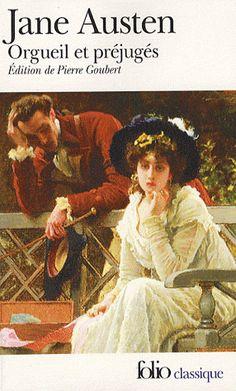 Orgueil et préjugés (1813) est le roman le plus populaire de Jane Austen. L'histoire en est simple : Elizabeth Bennet, qui se croit dédaignée par Darcy, jeune homme riche et hautain, s'amourache d'un bel officier, Wickham. COTE : 010 AUS
