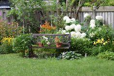 Interview blogging: les chroniques d'une jardinière ordinaire, RV des blogueurs d'août – La plume d'Isandre Horticulture, Porches, Plants, Interview, Passion, Blog, Terrace, Hardy Plants, Large Plants