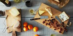 Wine, Cheese, and the Recipes + Provisions They Inspire on Food52: http://food52.com/blog/9915-recipes-for-our-wine-cheese-collection #Food52
