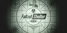 IntroNerded Living: === Mobile Game Review - Fallout Shelter - City Bu... Mobile Game, Fallout, Shelter, Kids Room, Management, Base, Content, City, Room Kids