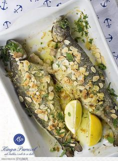 can refer to: Polish Recipes, Fish And Seafood, Healthy Life, Diet Recipes, Food And Drink, Yummy Food, Meals, Dinner, Vegetables