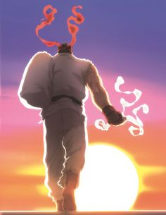 Ryu - b by theCHAMBA on DeviantArt