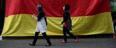 Der Tag, an dem ich die Islamisierung in Deutschland finden wollte - und kläglich scheiterte|Sabrina Hoffmann