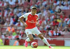 @Alexis #9ine Alexis Sanchez, Arsene Wenger, Crystal Palace, Running, Sayings, Face, Fitness, Sports, Arsenal Football