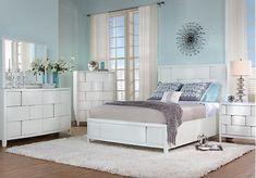 Zimmer Zu Gehen, Weiß Schlafzimmer Set Zimmer Zu Gehen, Weiß Schlafzimmer  Set.