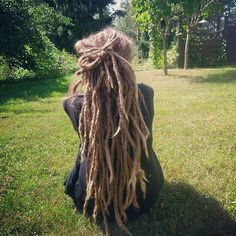 Full & Glorious! #Dreads