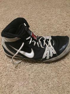 competitive price fa0b2 c6834 Nike Freek Wrestling Shoes   eBay Wrestling Shoes, Sneakers Nike, Nike  Tennis, Nike