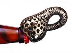 Klein Bottle Opener