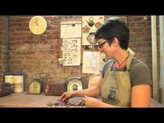 Pottery Making: Useful Tools