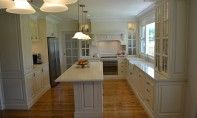 Traditional French Provincial ‹ Creative Design Kitchens Sydney