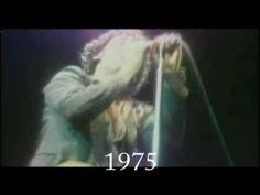 Evolution of Music - Music History Mashup