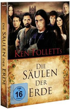 Ken Follett: Die Säulen der Erde